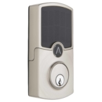 ARRAY By Hampton Connected Lock Cooper Satin Nickel 3Q