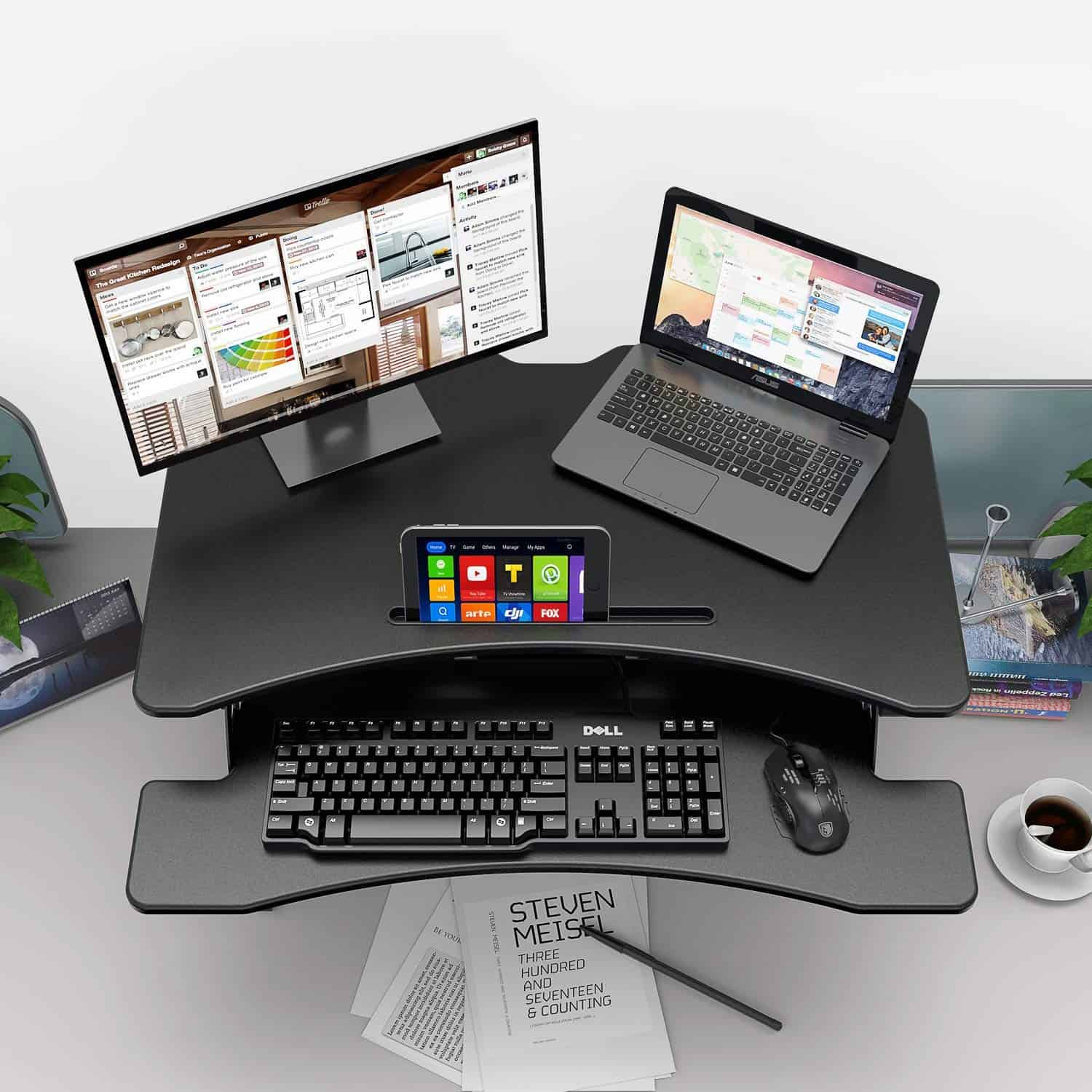 Professional graphics cards, PC and mobile workstations, and speciality solutions.