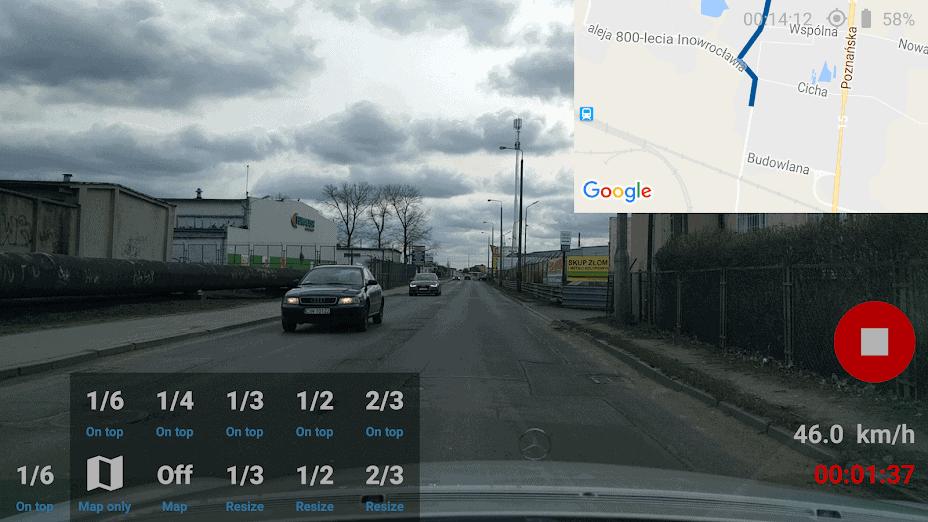 Car Camera app image 1