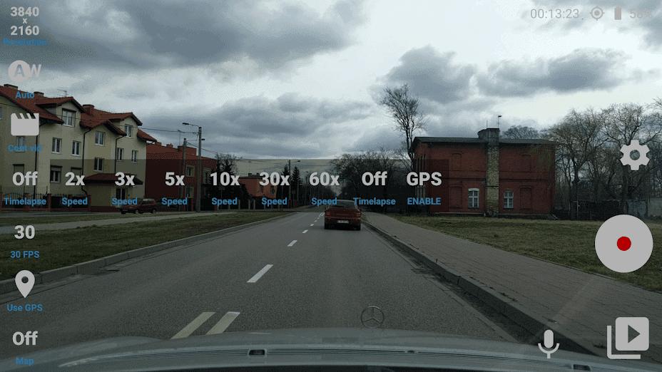 Car Camera app image 5