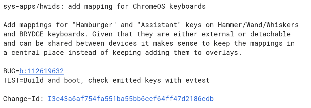 Brydge High-End Detachable Keyboards May Come To Chromebooks