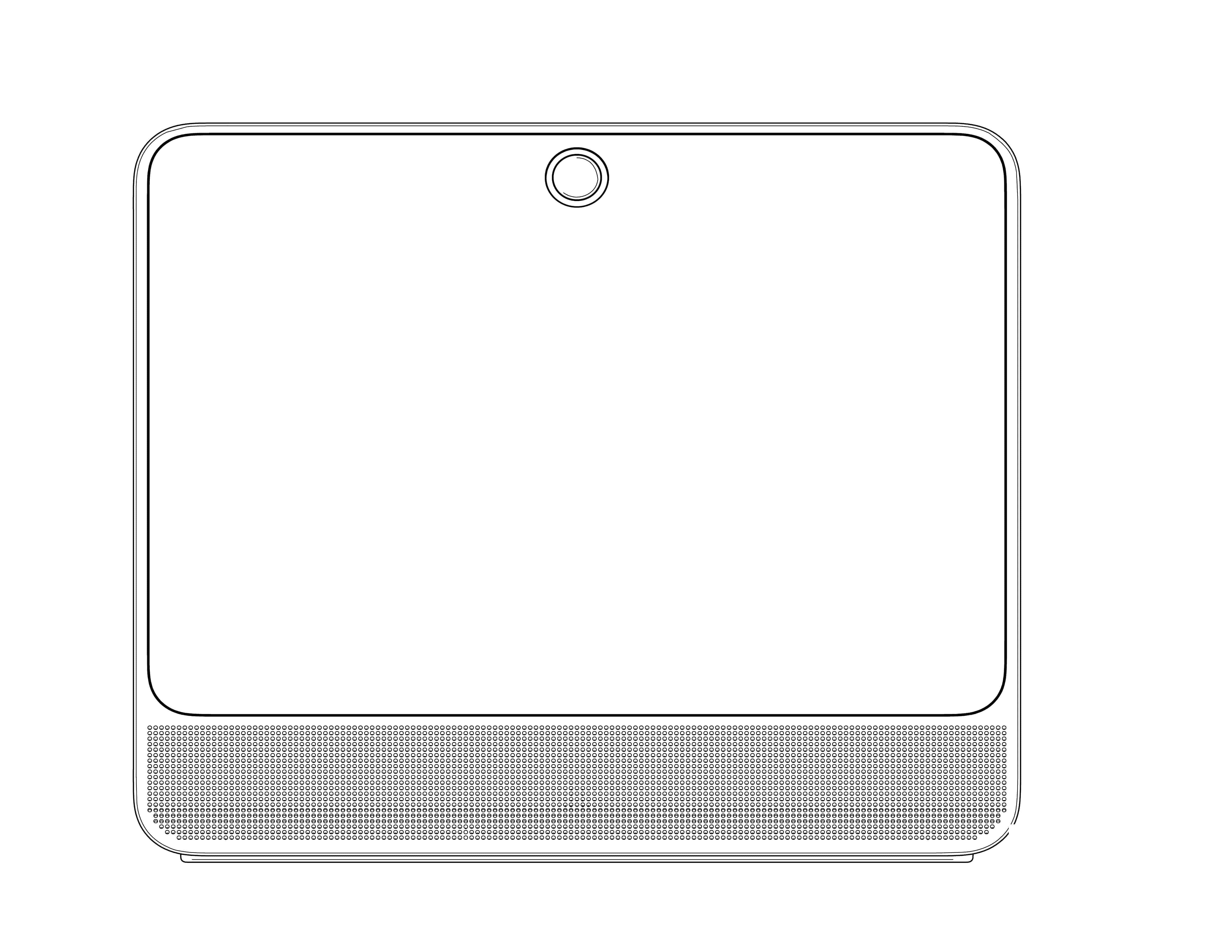 Facebook Smart Speaker 3
