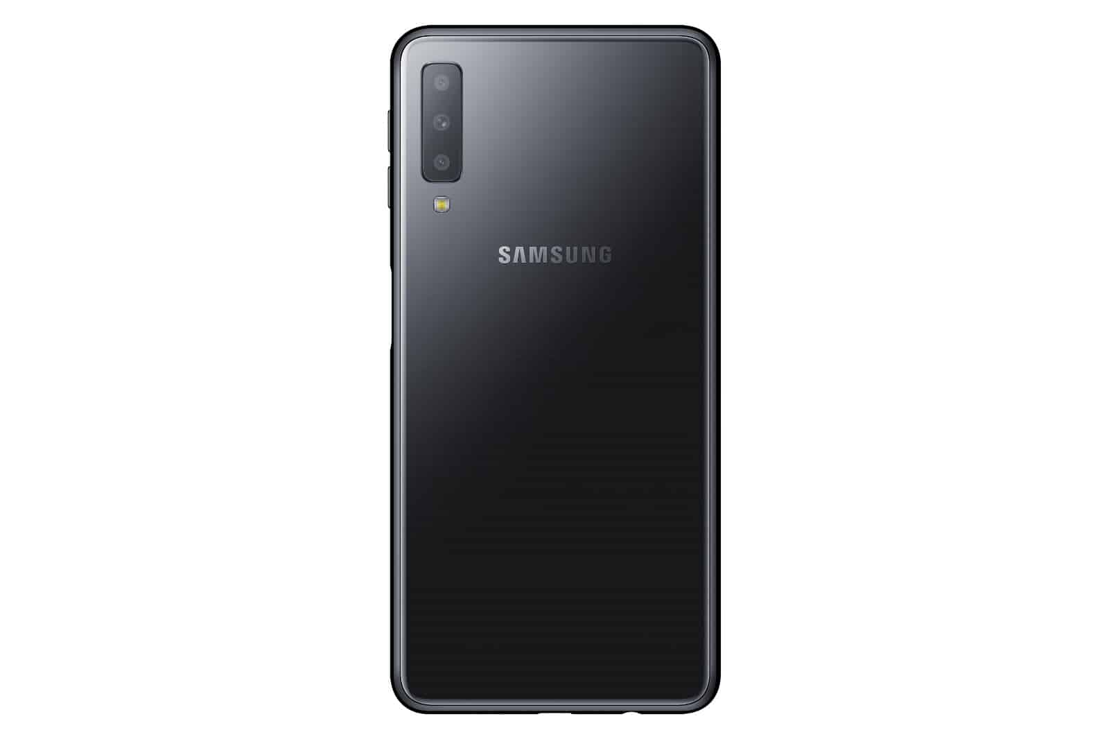 Galaxy A7 2018 official image 5