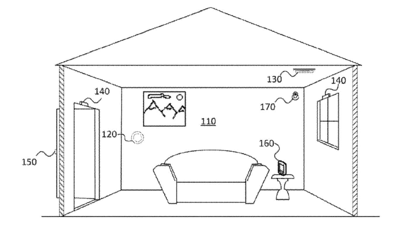 Google Patent US 10 062 265 B2 Title image
