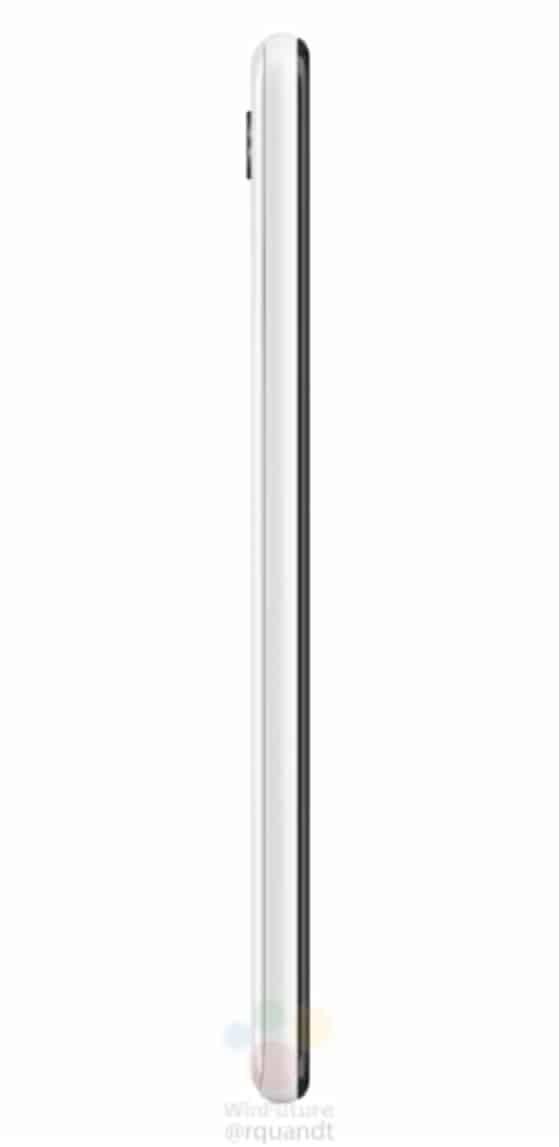 Google Pixel 3 Press Render from WinFuture 03
