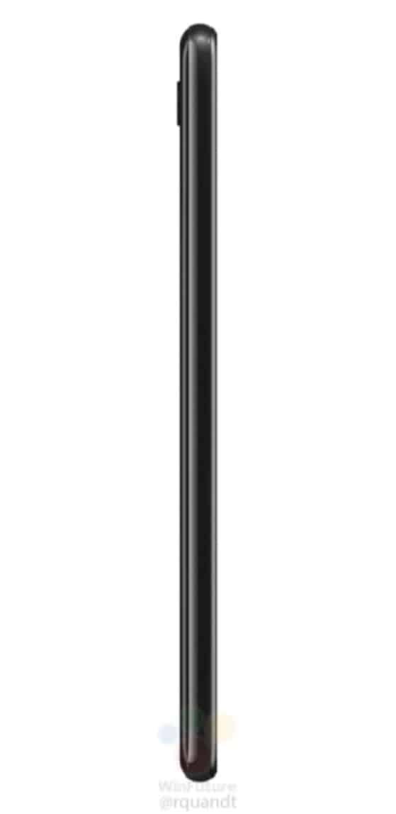 Google Pixel 3 XL Press Render from WinFuture 07