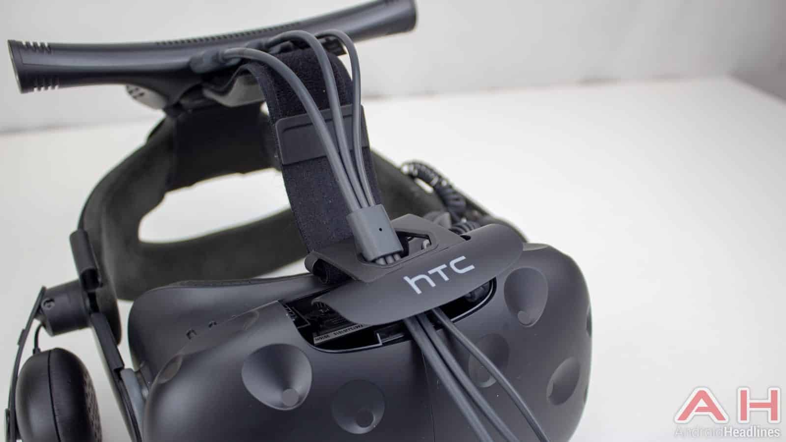HTC Vive Wireless Adapter AH NS 23
