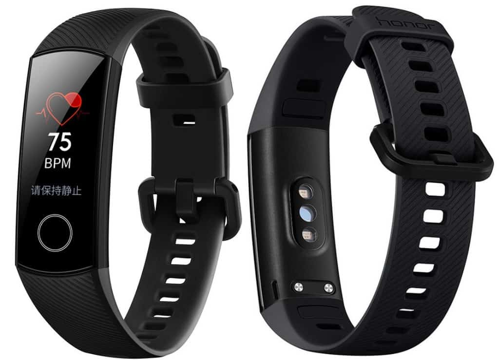 Honor Band 4 official image 2