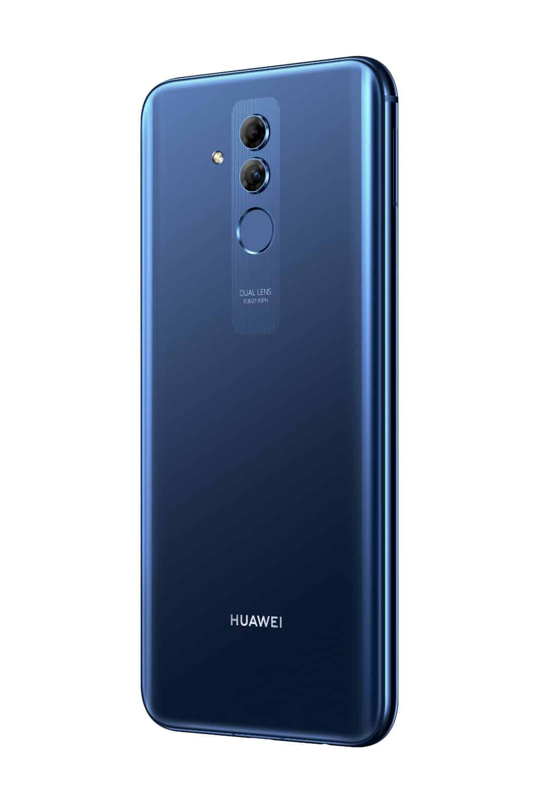 Huawei Mate 20 Lite official image 12