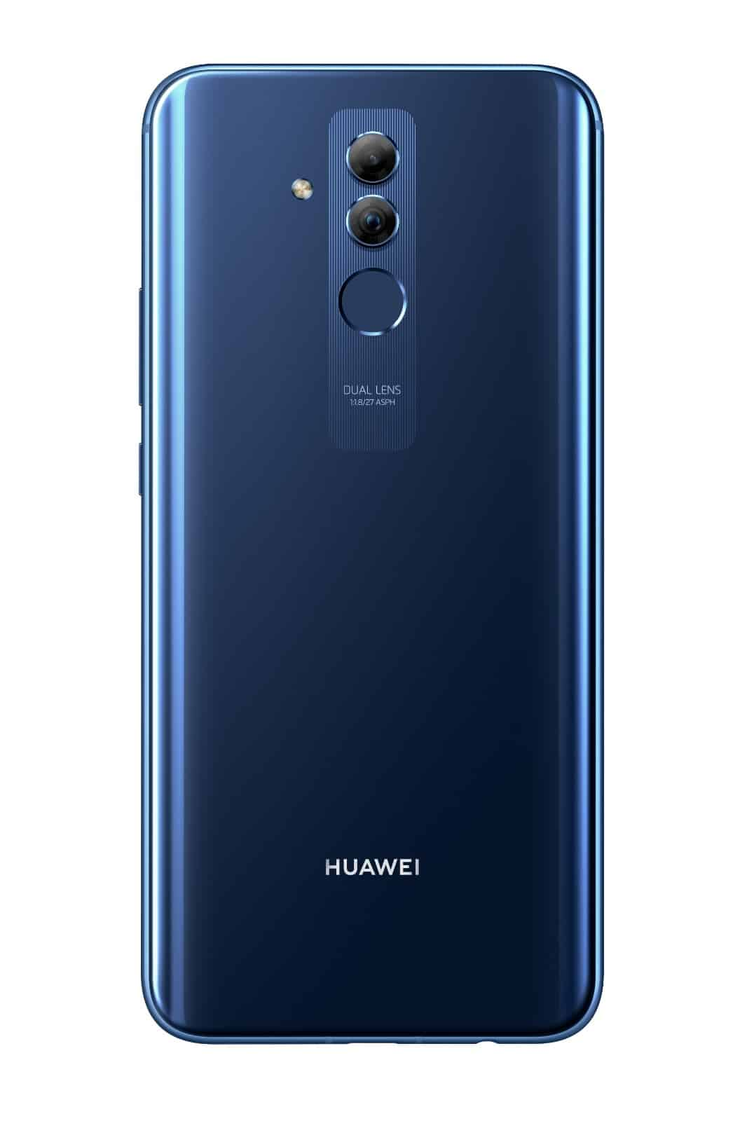 Huawei Mate 20 Lite official image 13
