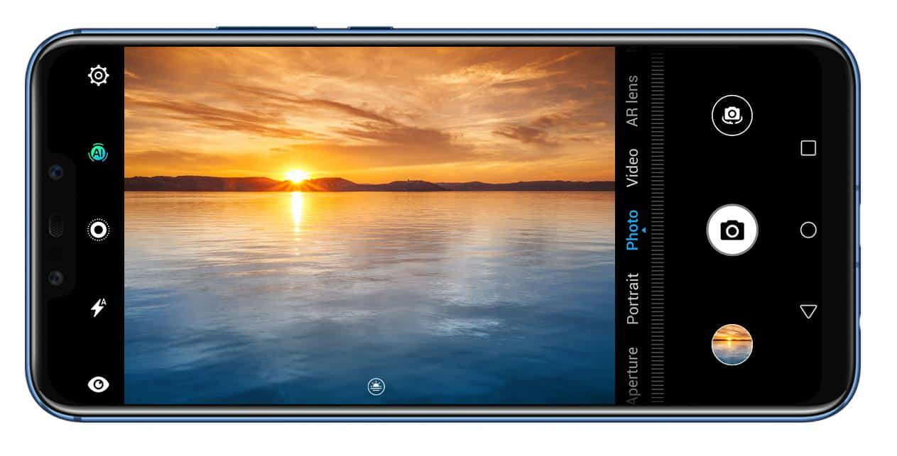 Huawei Mate 20 Lite official image 22