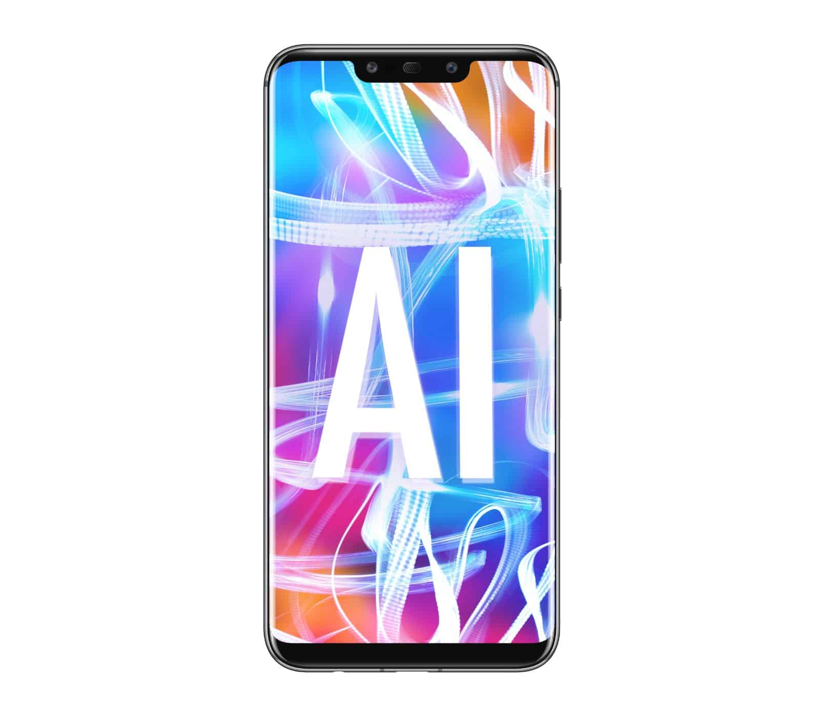 Huawei Mate 20 Lite official image 3