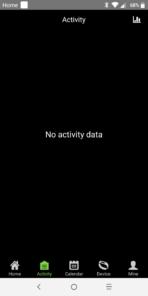 No 1 F18 Smartwatch Review app scrnsht 06