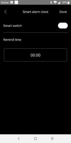 No 1 F18 Smartwatch Review app scrnsht 12