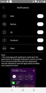 No 1 F18 Smartwatch Review app scrnsht 15