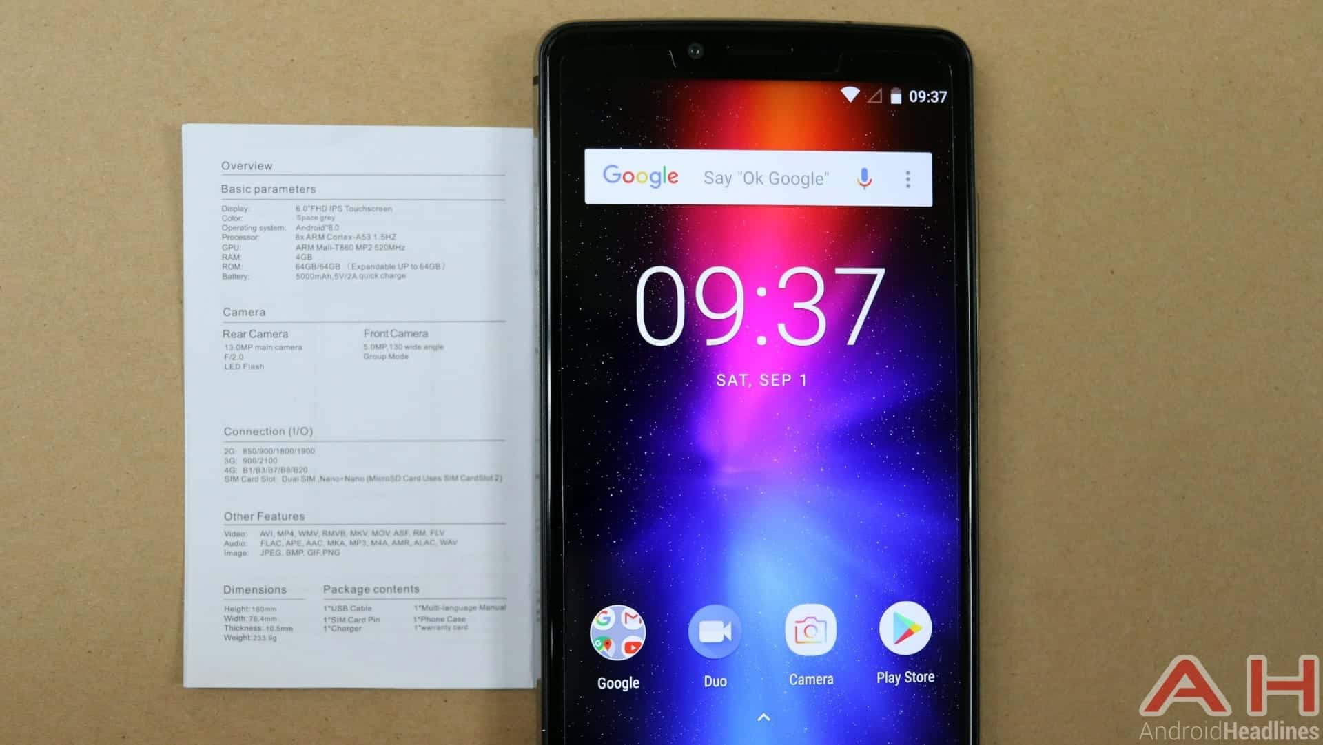 OUKITEL K8 Review – An Imperfect But Respectable Budget Handset