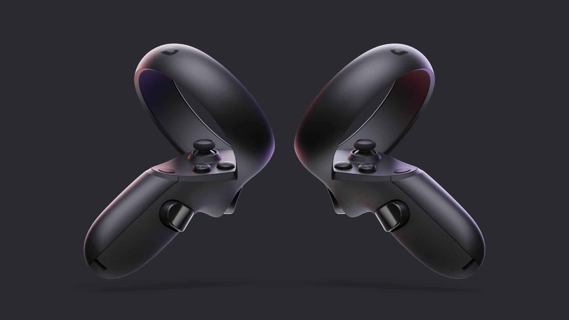 Oculus Quest Front press img 03