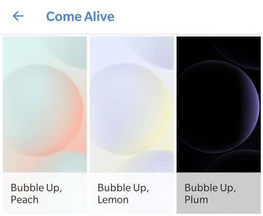 Pixel 3 XL Come Alive