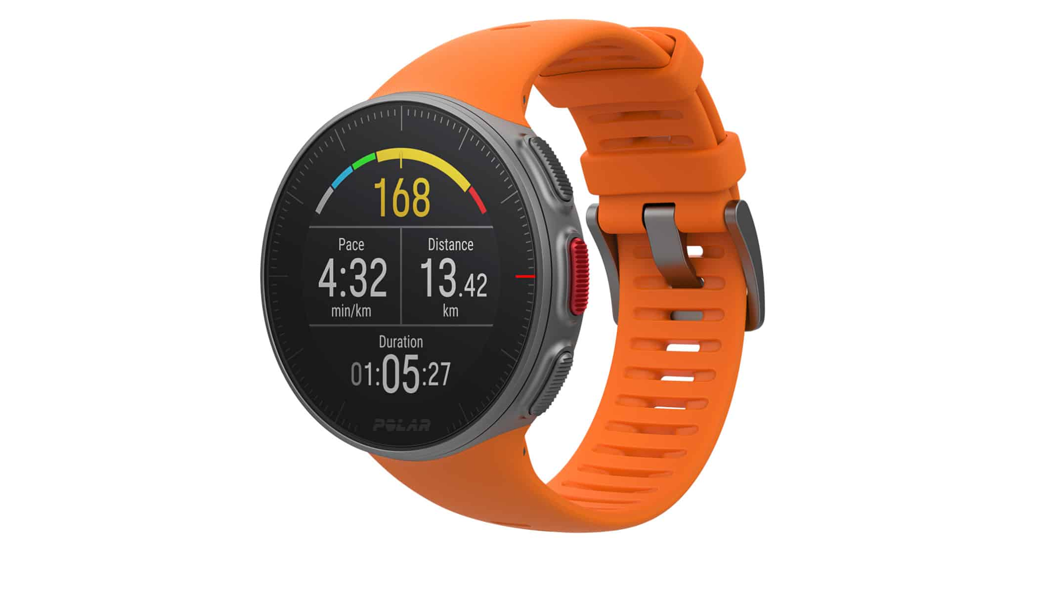 Polar Vantage V & M Smartwatches Promise Smarter Fitness ...