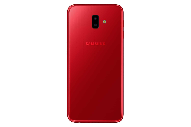 Samsung Galaxy J6 Plus image 4