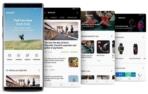 Samsung Health v6.0 update 2