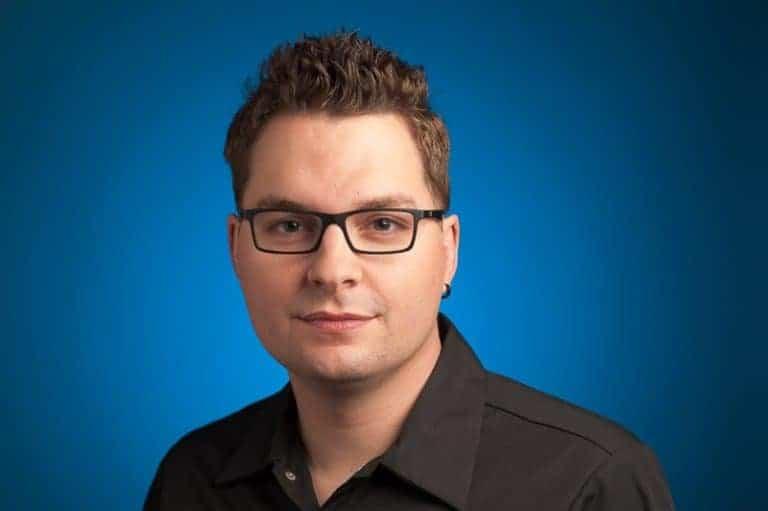 Android TV Head Sascha Prüter Leaves Google, Joins OTT TV Firm