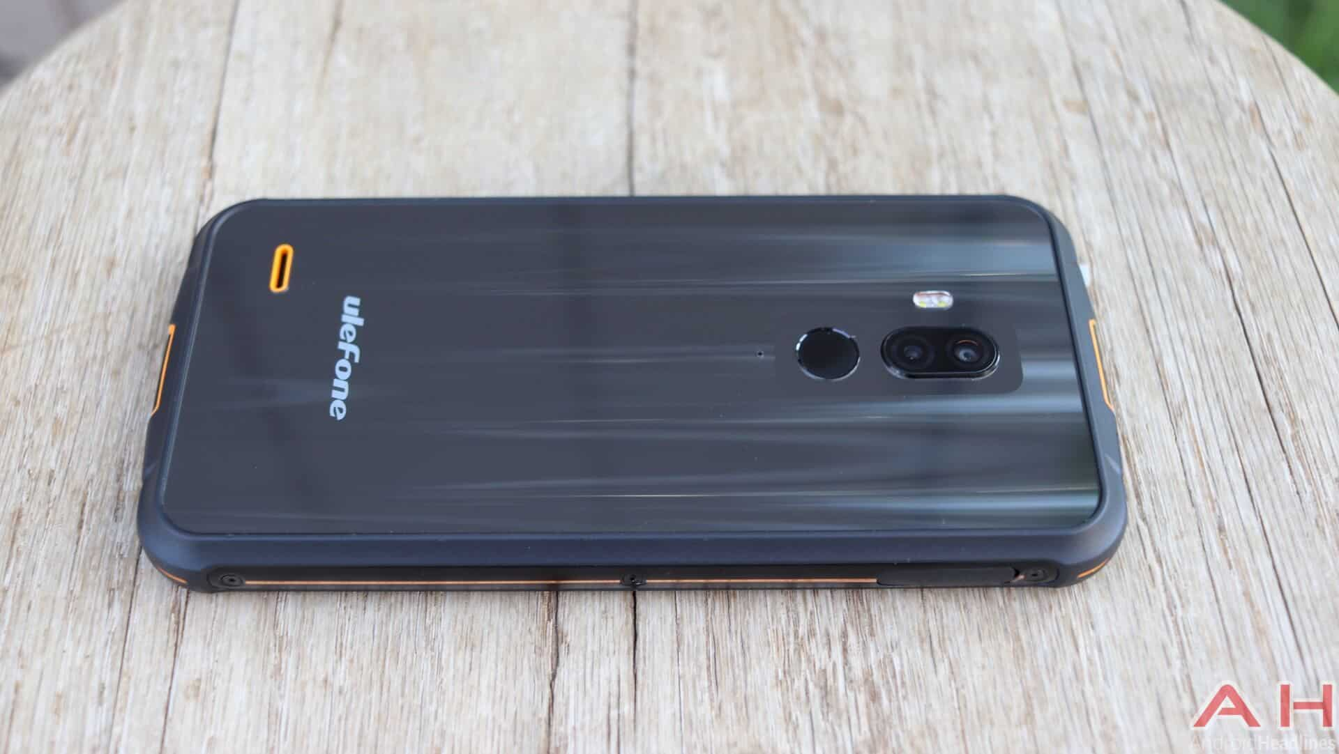 Ulefone Armor 5 Review Hardware Gallery AH 02