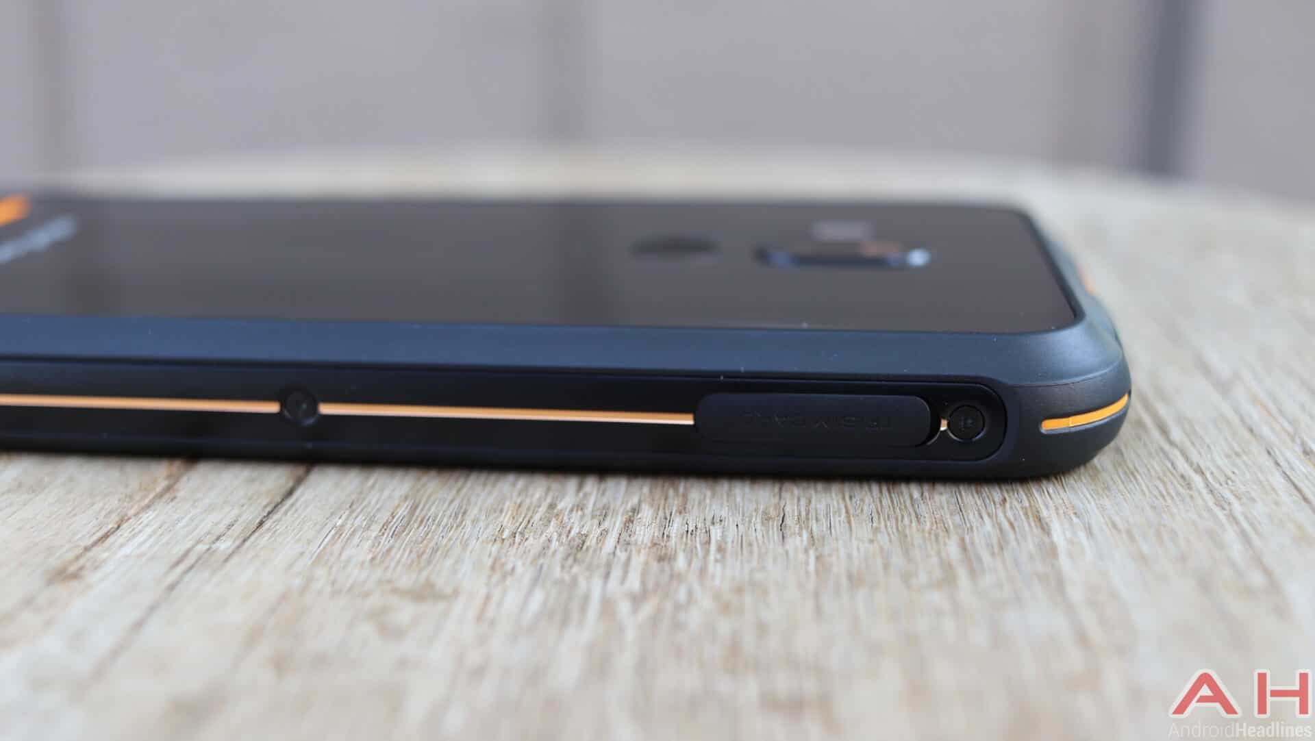 Ulefone Armor 5 Review Hardware Gallery AH 04
