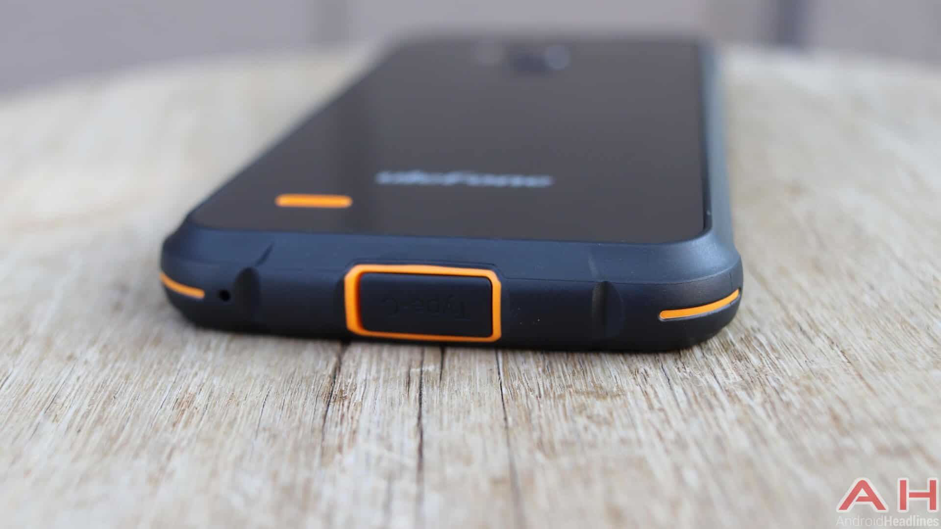 Ulefone Armor 5 Review Hardware Gallery AH 06