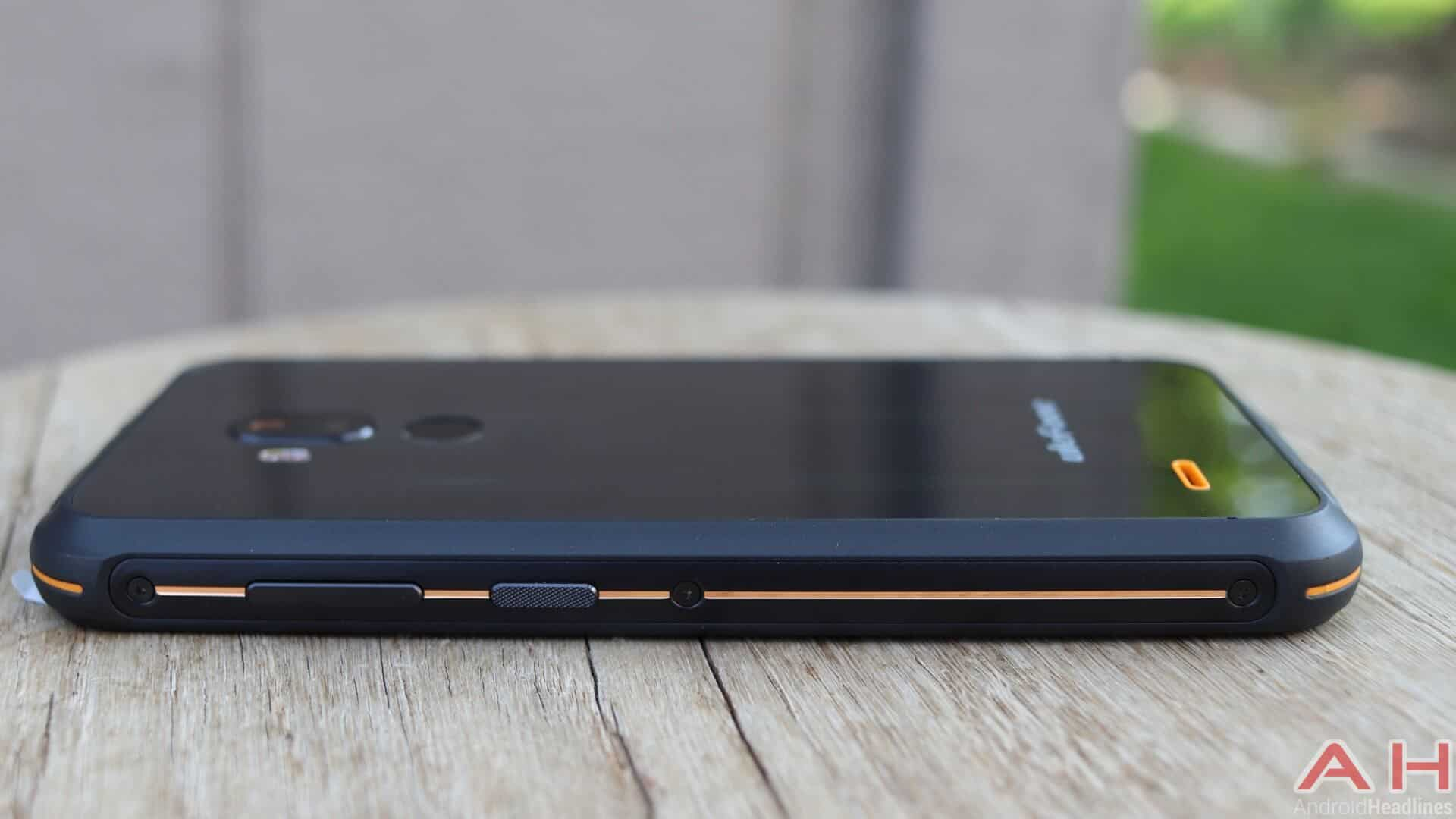 Ulefone Armor 5 Review Hardware Gallery AH 08