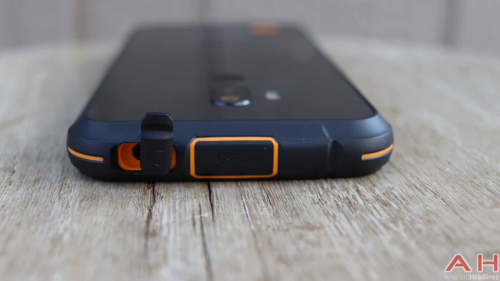 Ulefone Armor 5 Review Hardware Gallery AH 09