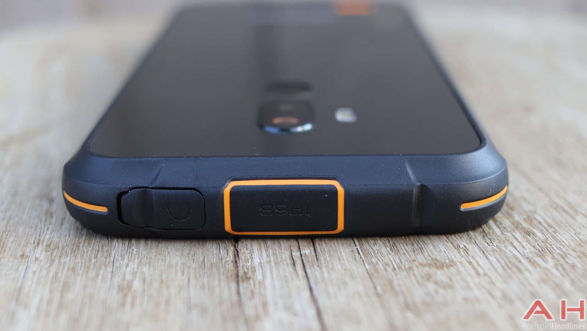 Ulefone Armor 5 Review Hardware Gallery AH 11