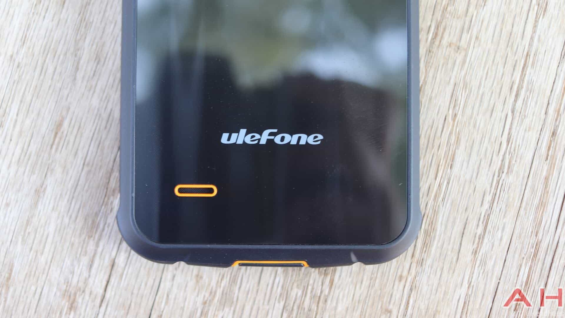 Ulefone Armor 5 Review Hardware Gallery AH 12