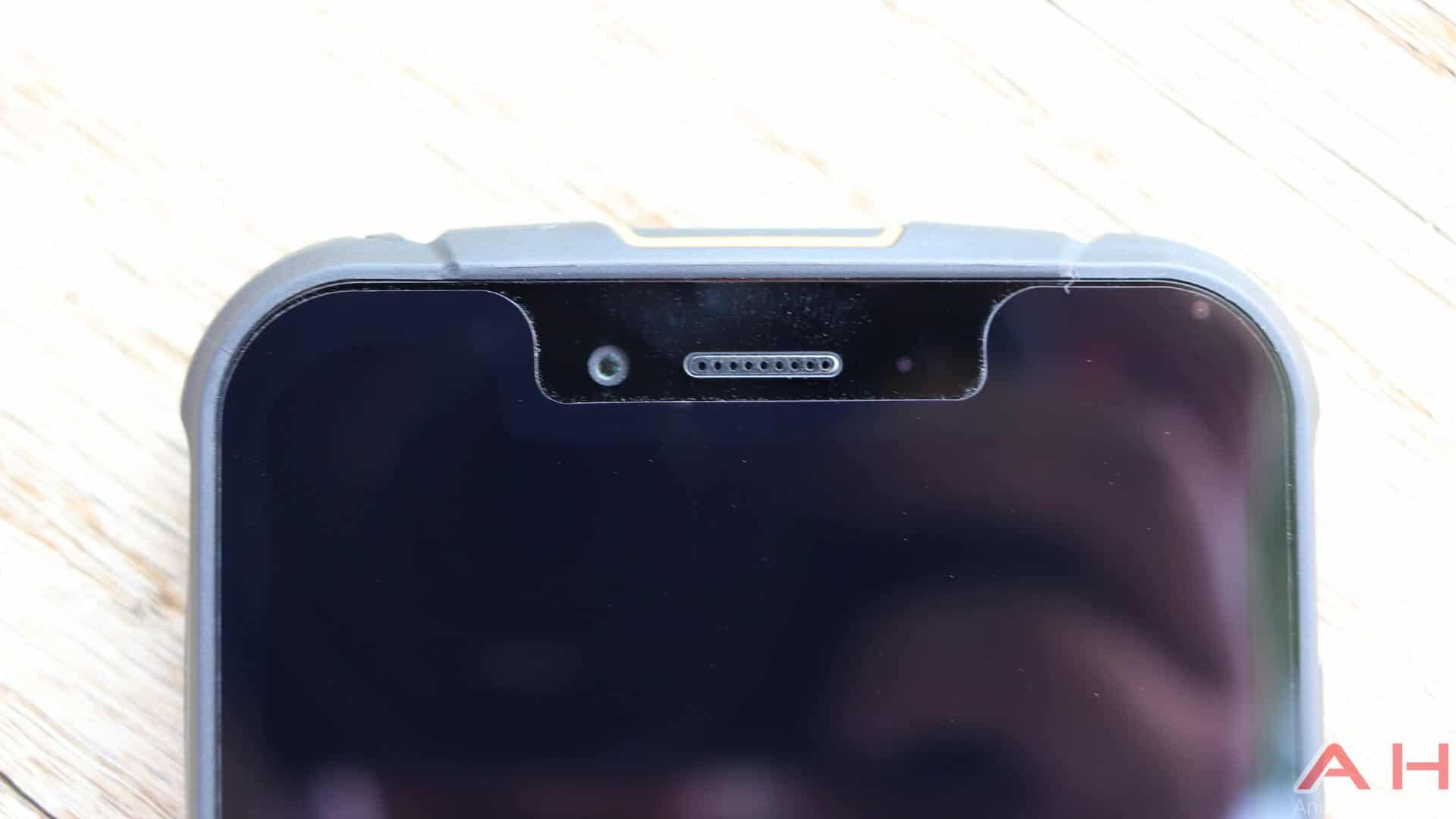 Ulefone Armor 5 Review Hardware Gallery AH 16