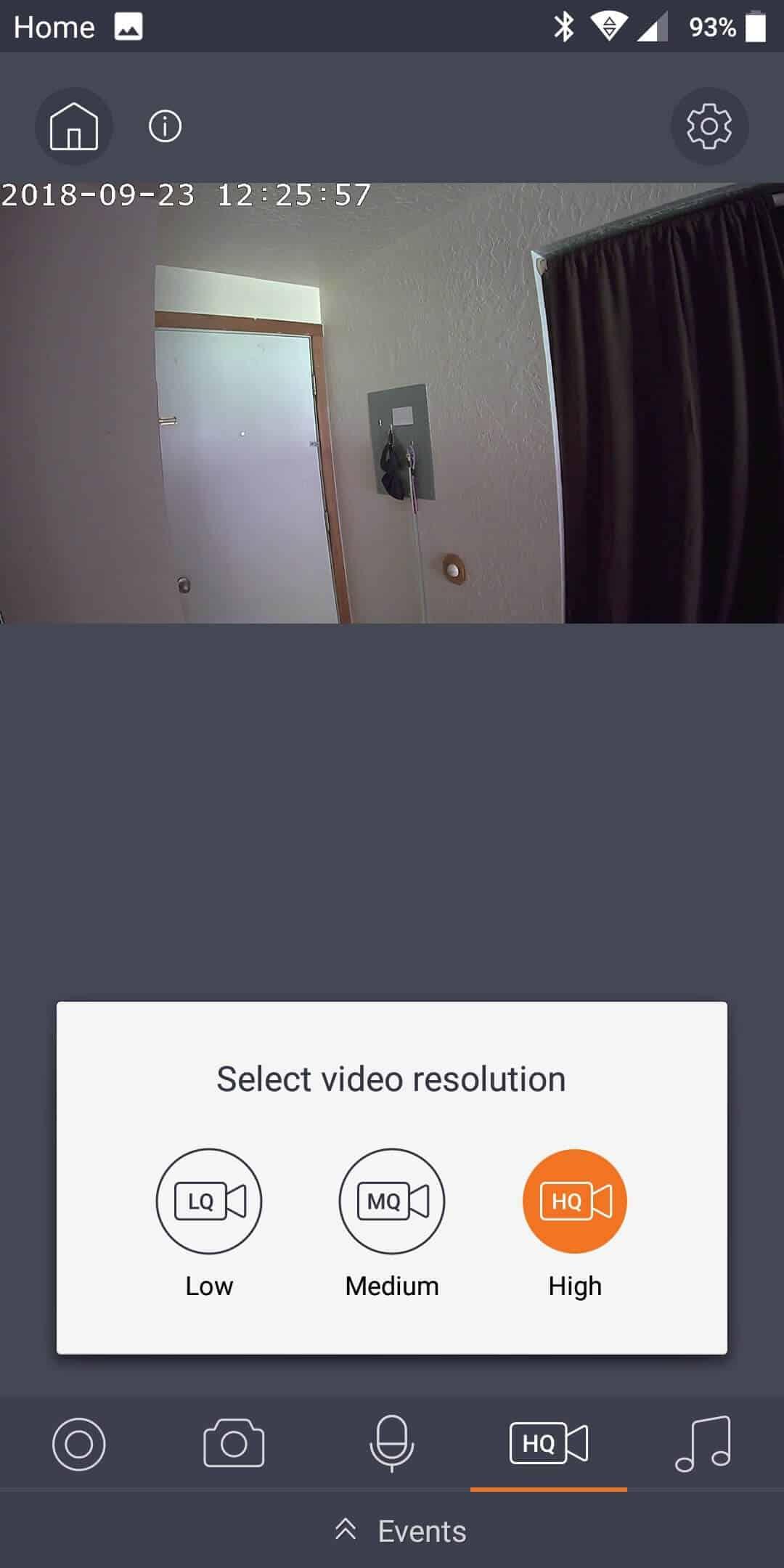 WisenetSmartCam N1 Review Gallery 02 Screenshot 06