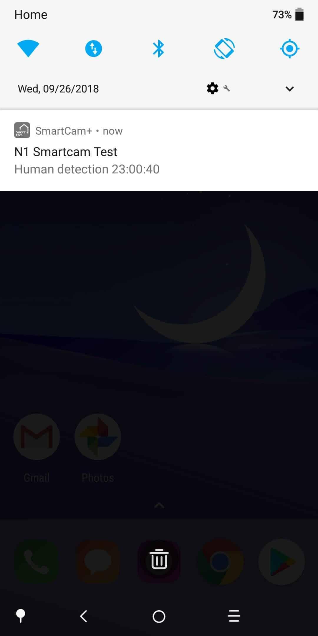 WisenetSmartCam N1 Review Gallery 03 Screenshot 14