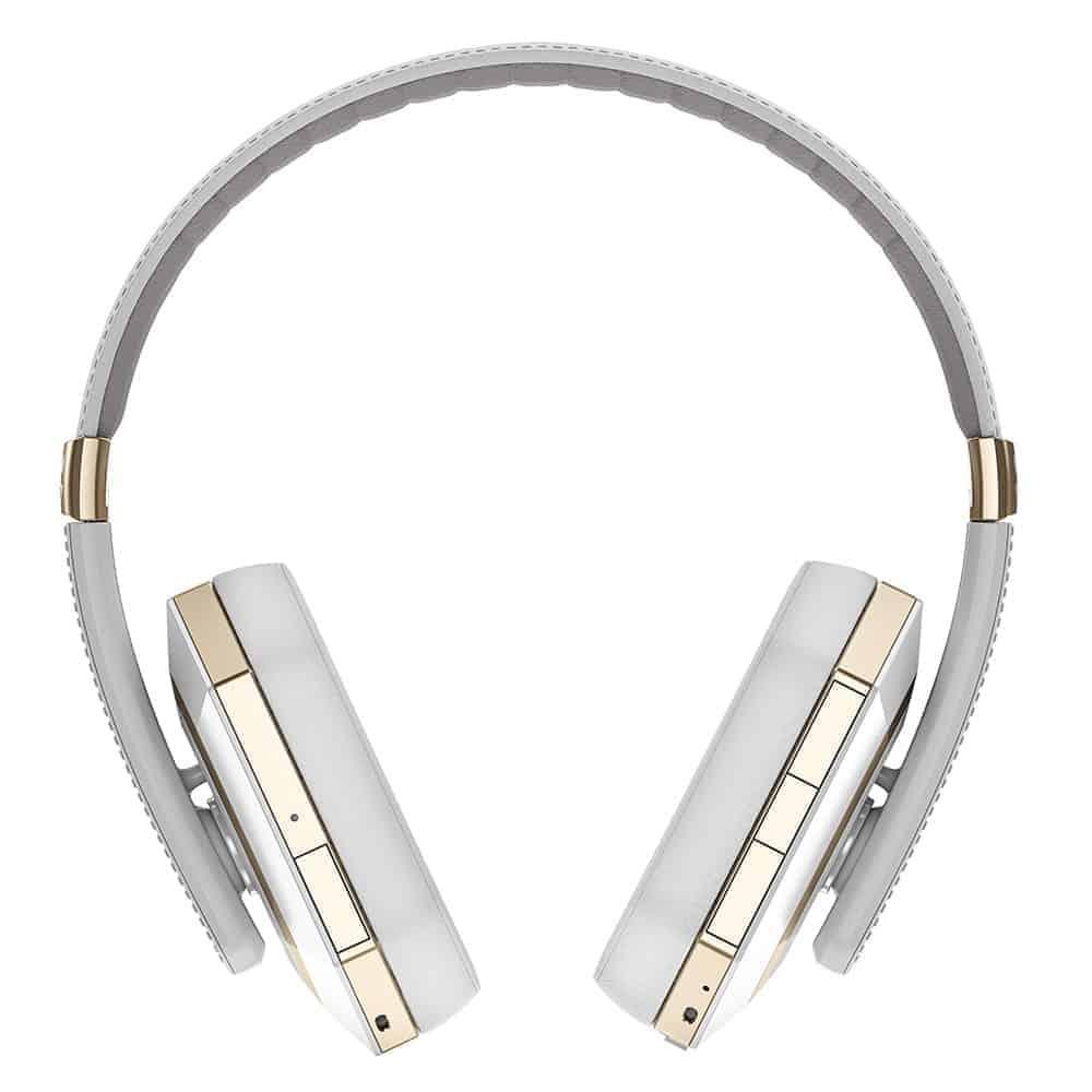 ghostek sodrop pro premium wireless bluetooth headphones white gold 3