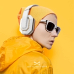 ghostek sodrop pro true wireless bluetooth headphones lifestyle2
