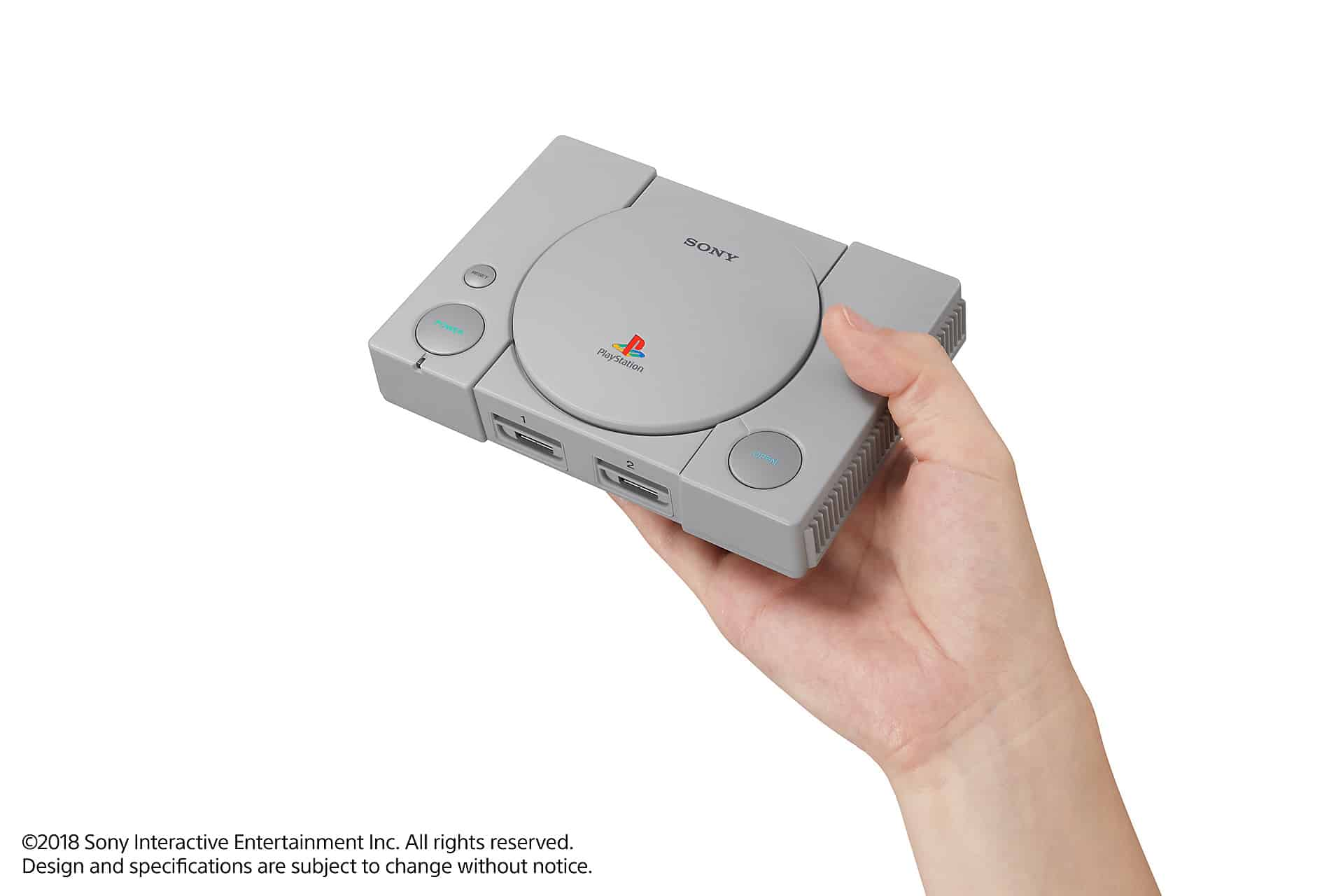 playstation classic system us 18sept18 10