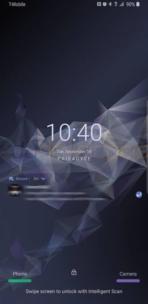 samsung android pie update 6