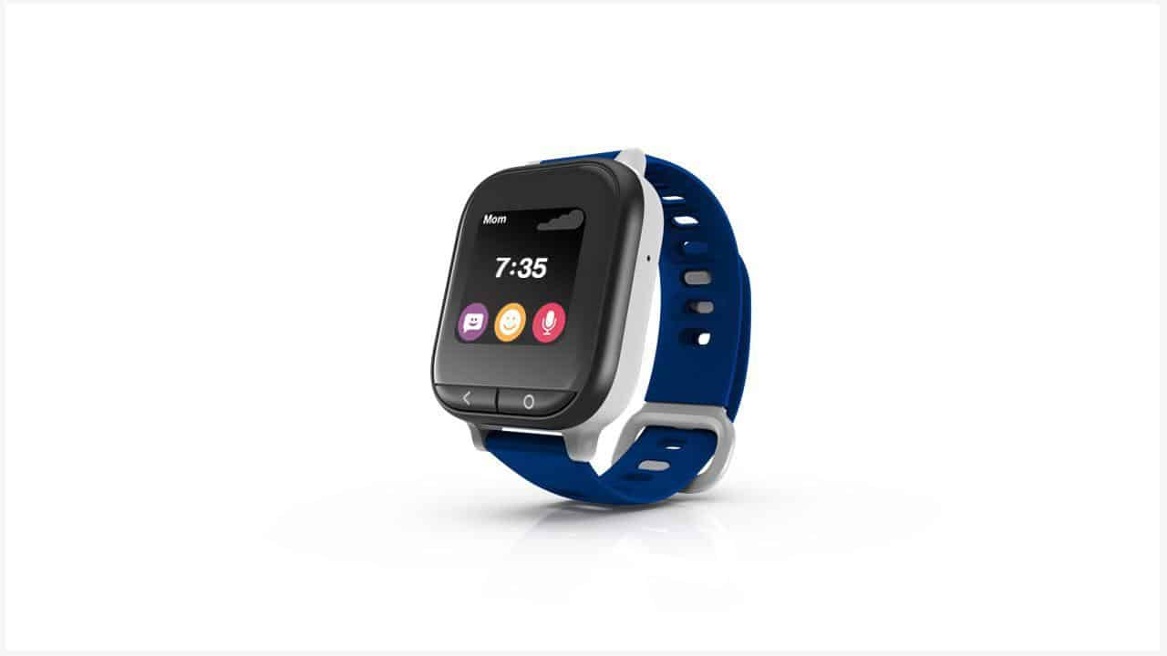 Verizon Opens Pre-Orders For Kid-Friendly GizmoWatch ...