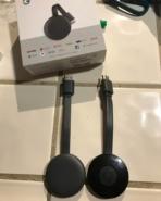 3rd gen Google Chromecast comparison