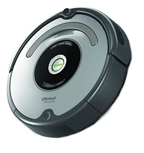 iRobot Roomba 650 Robotic Vacuum (Certified Refurbished) - (Amazon)