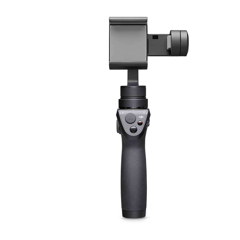 DJI osmo Mobile 2 Handheld Smartphone Gimbal - (Amazon)
