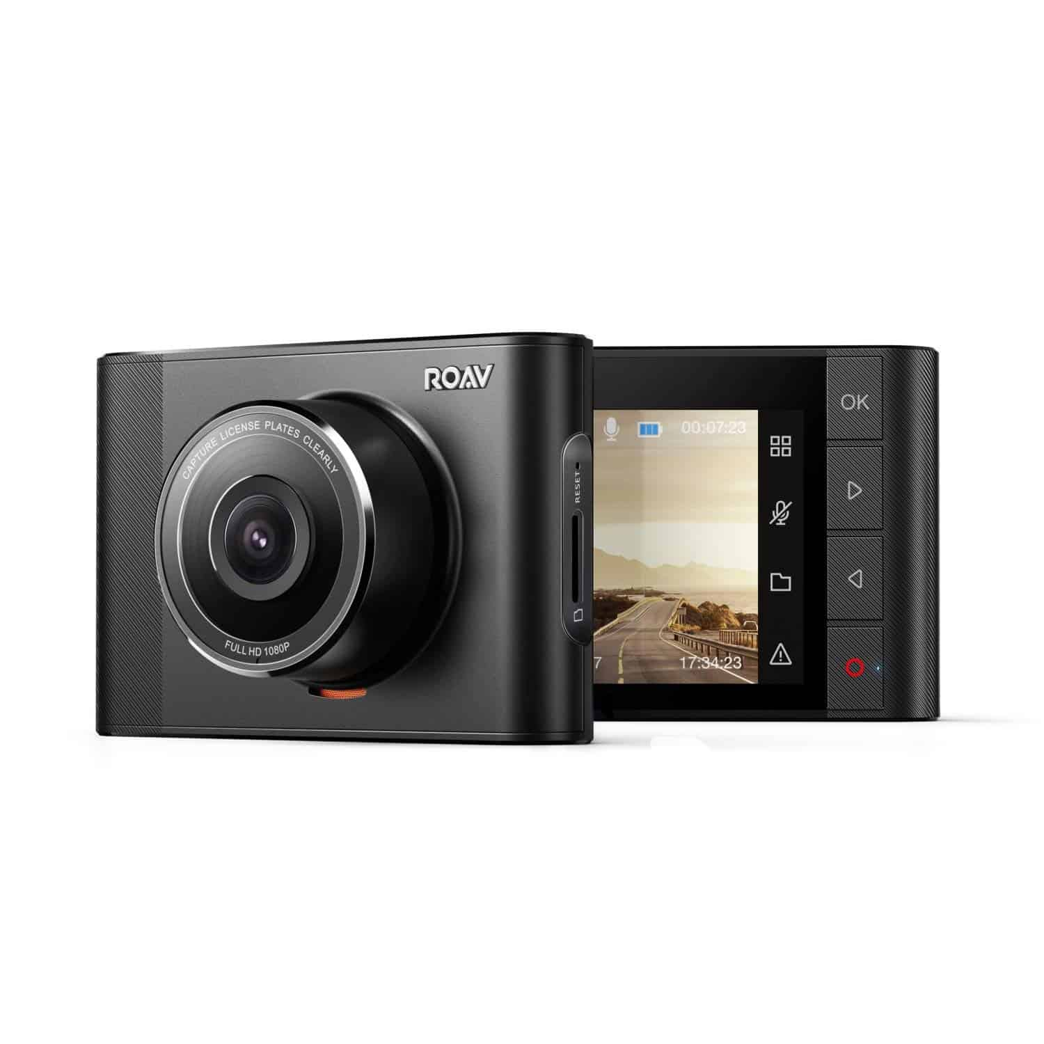 Roav DashCam A1 - (Amazon)