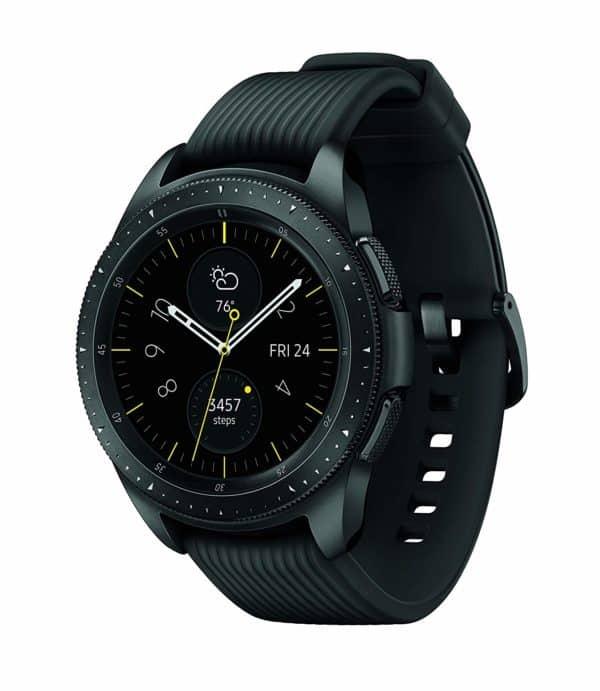 Samsung Galaxy Watch (42mm) - (Amazon)