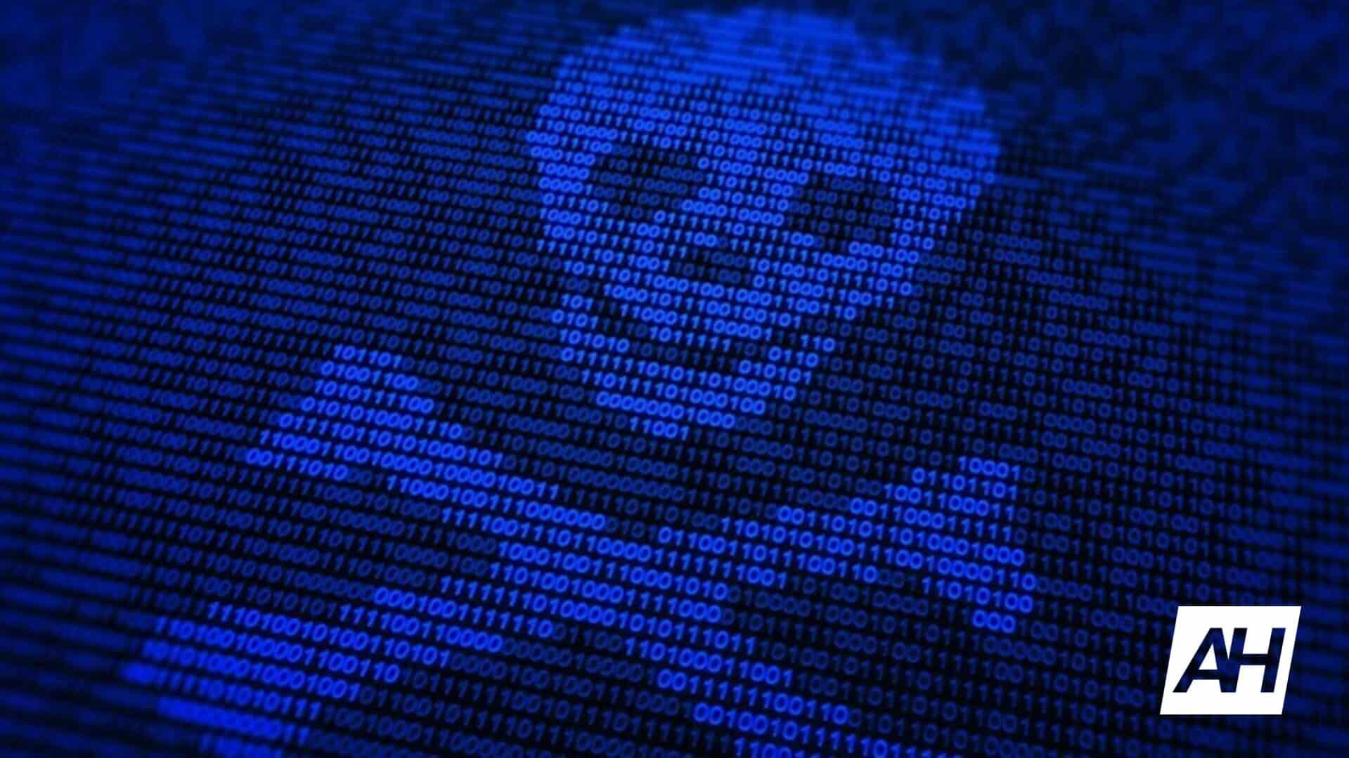 AH Malware encryption data theft virus NEW AH