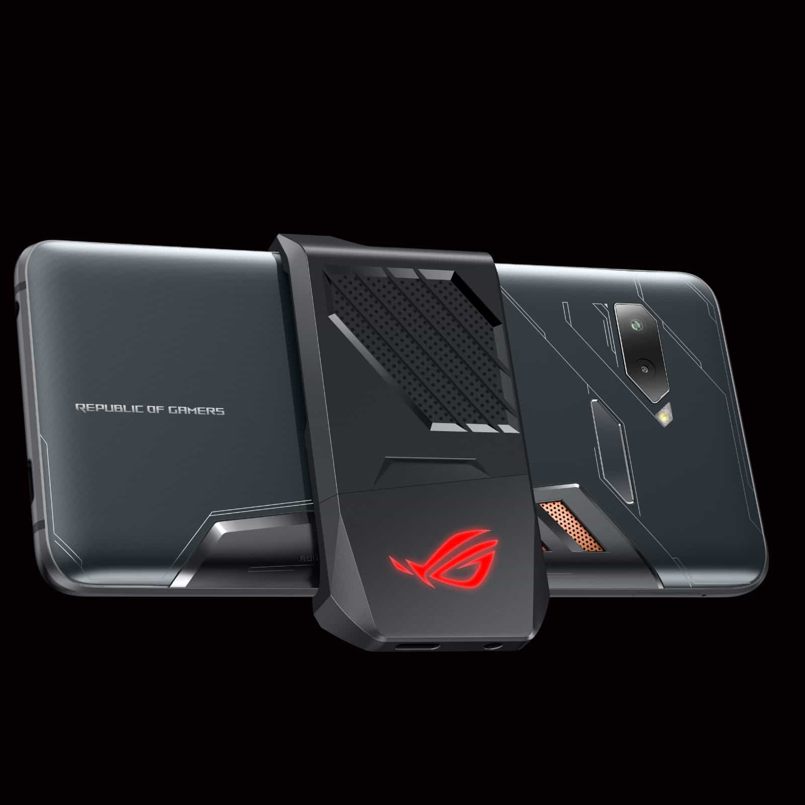 ASUS ROG Phone official image 14