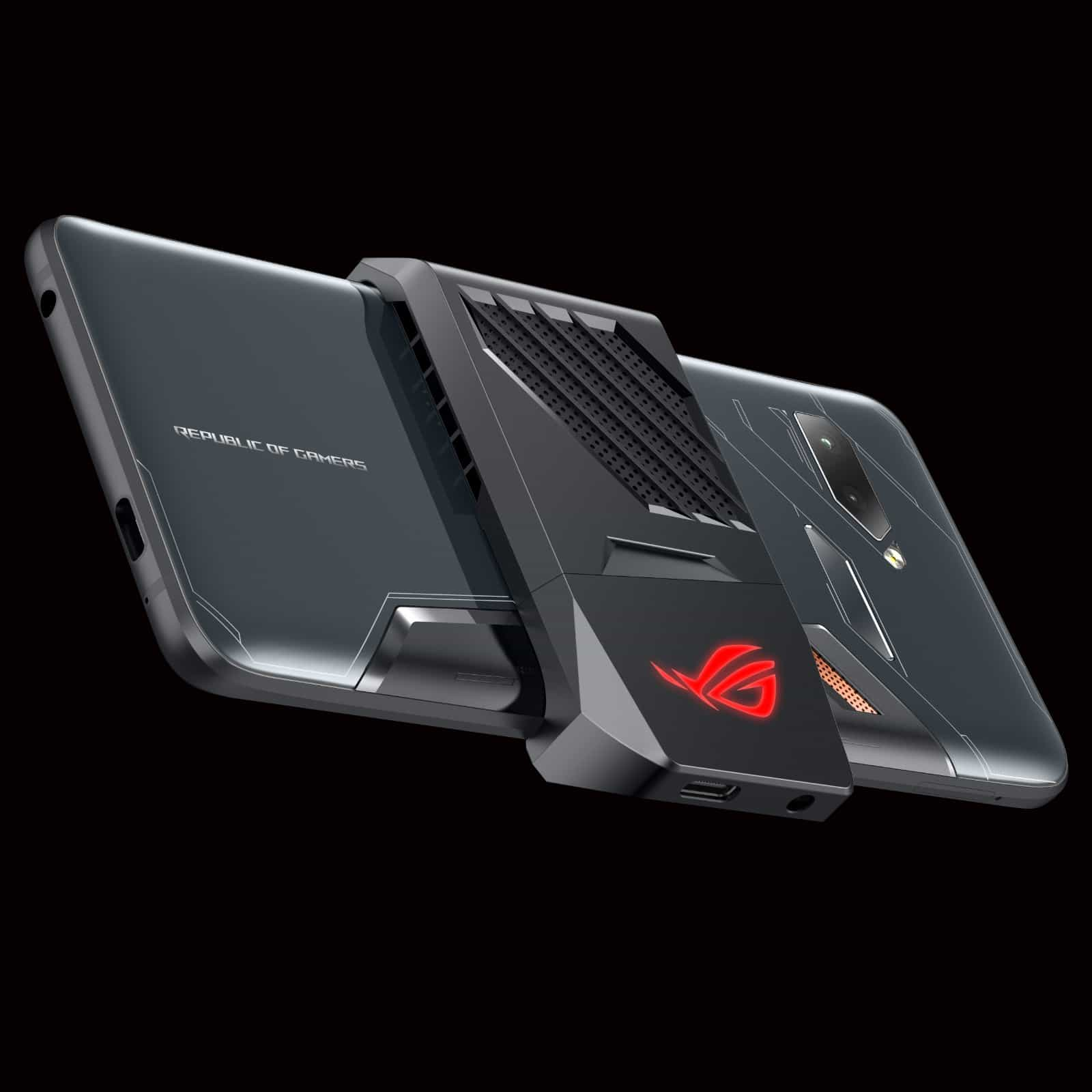 ASUS ROG Phone official image 15