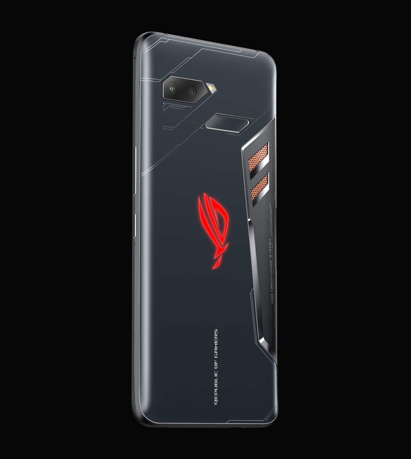 ASUS ROG Phone official image 19
